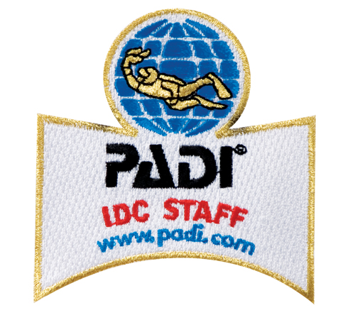 PADI IDC Staff Instructor with Action Scuba Montreal