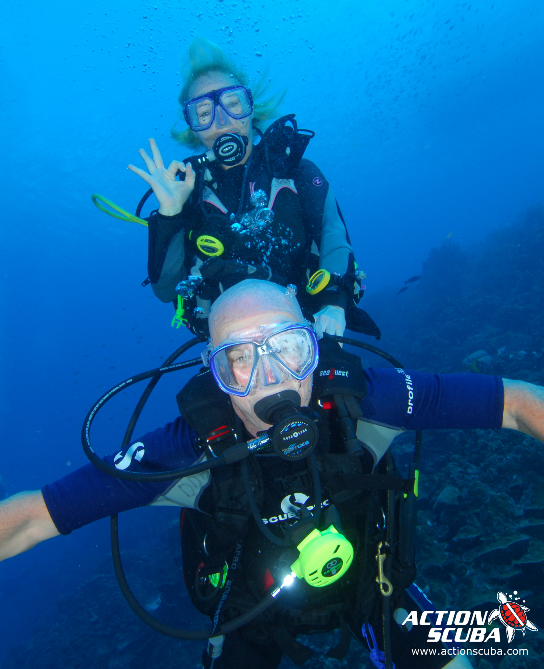 Refer a friend to scuba diving with action scuba and free scuba gear we all know that scuba diving is best when done with buddies so why not encourage your friends family co workers or significant other to get certified xflitez Images