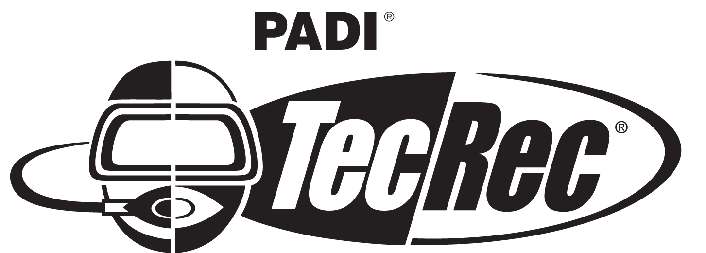 Technical Diving Montreal PADI TecRec Action Scuba