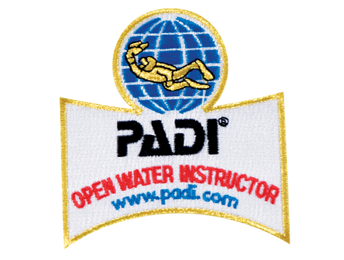 scuba diving instructor training Montreal with Action Scuba
