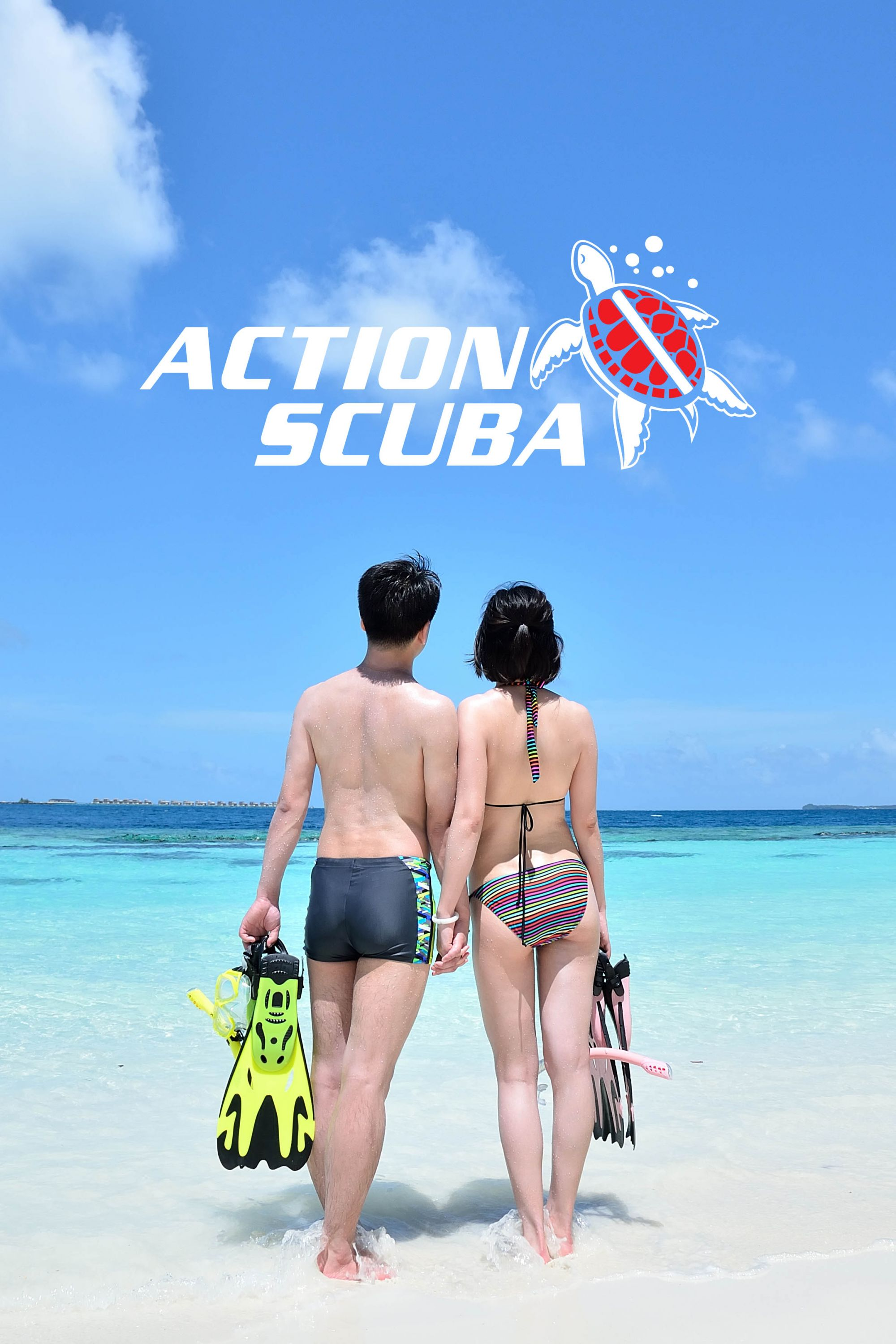 scuba courses montreal for couples and honeymoon special